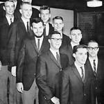 Phi Delt Founders