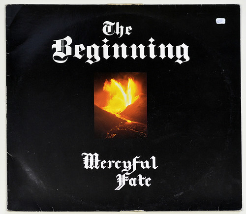 A0655 Mercyful Fate - The Beginning