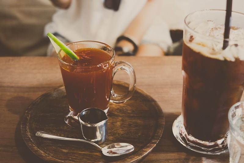Cold Brew Coffee - Cà phê lạnh từ nguồn gốc đến ý nghĩa