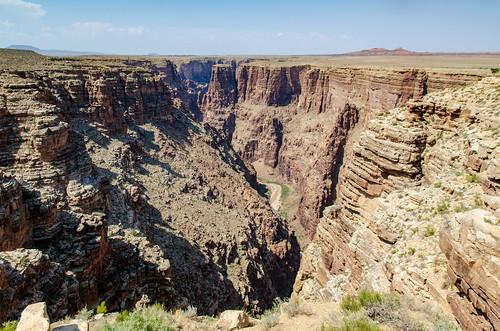 Grand Canyon - Arizona - USA   by Julien   Quelques-notes.com