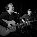 Wed, 27/03/2019 - 2:02pm - Glen Hansard Live in Studio A, 3.27.19 Photographer: Gus Philippas