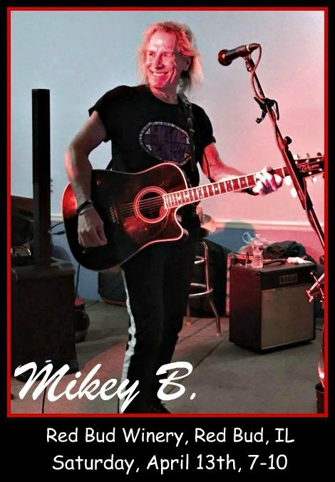Mikey B. 4-13-19