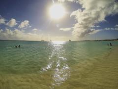Beach on Anguilla