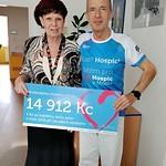 foto: Běhám pro hospic