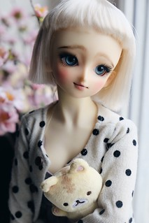 Volks SD13 Mimi from 2005 | by sweet.dollface
