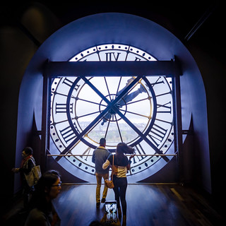 Enter the Clock Face | by Decaseconds