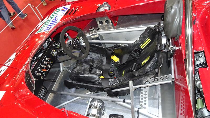 Alfa Romeo 33TT3 1972 - 47095753871_ce842f9aef_c