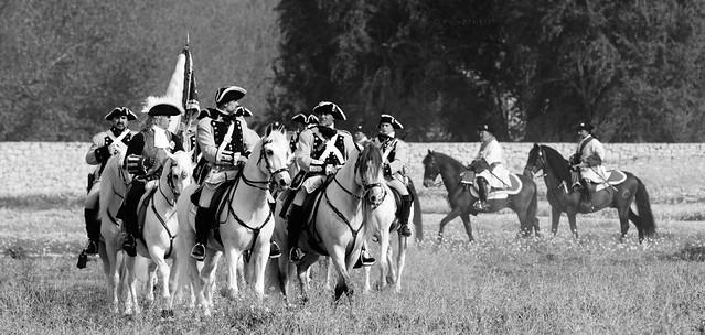 311 Aniversario Batalla de Almansa.