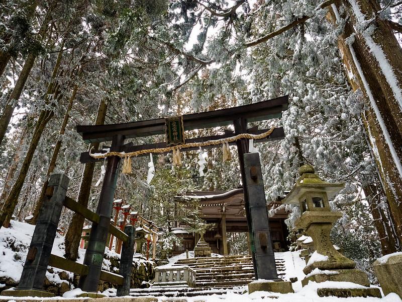 京都の愛宕山