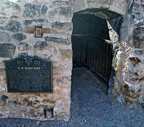 utah ironcounty irontown nationalregister nationalregisterofhistoricplaces statepark ruin