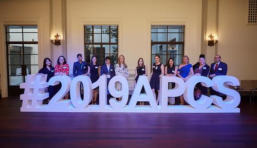 APCS Launch 2019