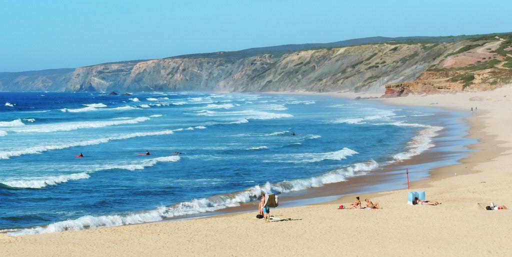 Portugal's Atlantic Coast