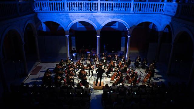 Sinfonías Procesionales de la Pasión en Sevilla