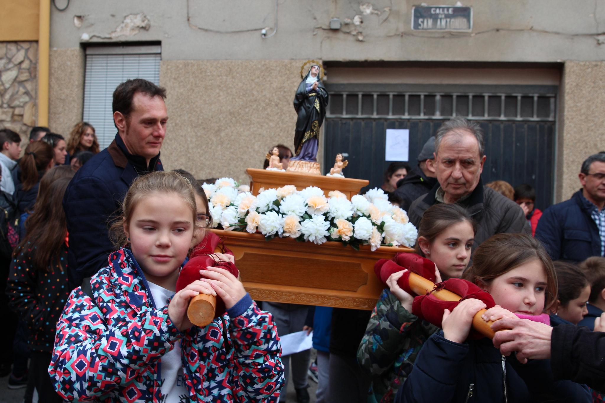 (2018-03-23) II Vía Crucis Infantil (Antonio José Verdú Navarro) (48)