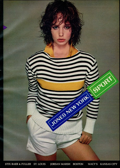 Jones New York 1983