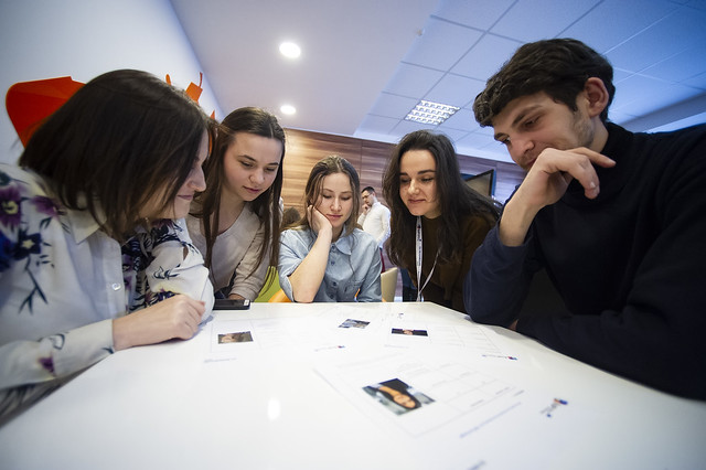 Challenging gender stereotypes in employment: YEAs Moldova