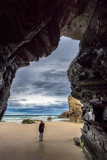 Playa de las Catedrales | by jojesari
