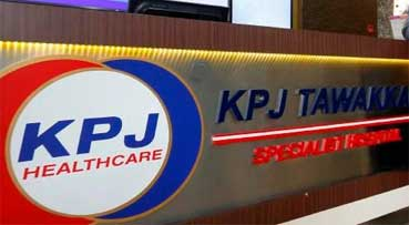 KPJ healthcare spends RM200m on expansion