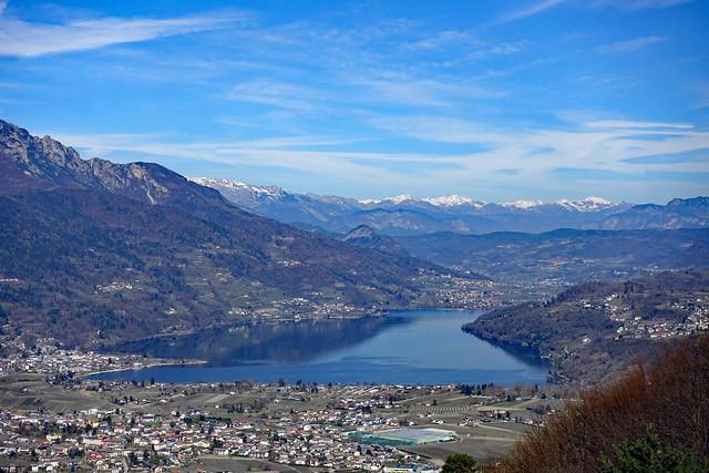 2019-03-29 03-31 Südtirol-Trentino 020 Caldonazzo-Lochere