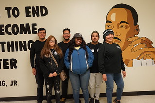 2019 MLK Day of Service