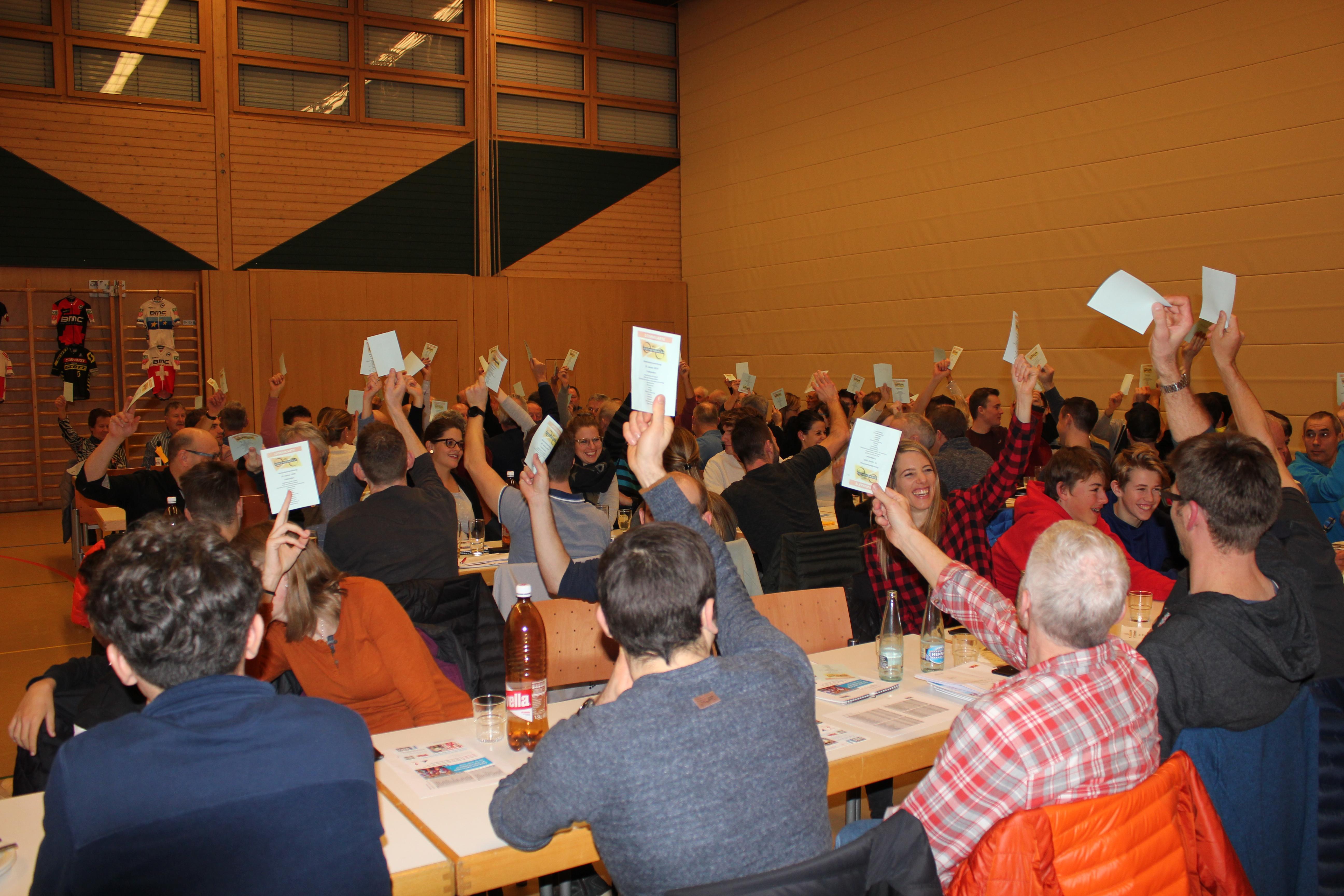 2019.01.25 VCE Generalversammlung