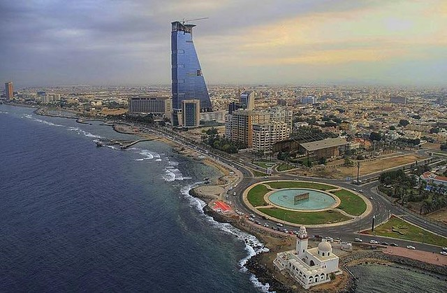 734 23 Lesser Known - Must Visit Places in Jeddah 12