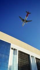 Avião - céu - azul - airplane - sky - blue | São Paulo/SP - Brasil  | instagram @luciano_cres