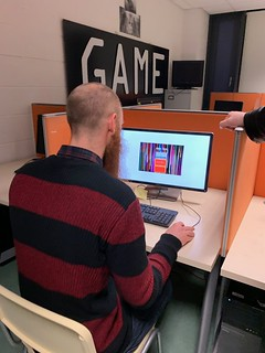 Games from Cork GameCraft 2019 | by whykay