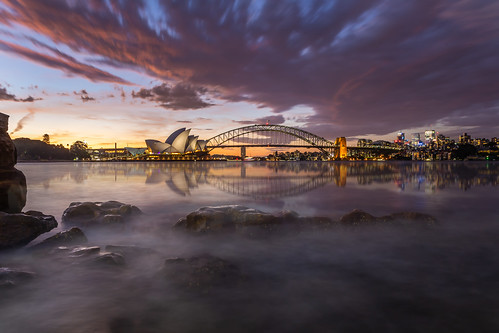 Iconic Sydney | by Jared Beaney