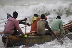 Obama Beach and Togoville, Togo