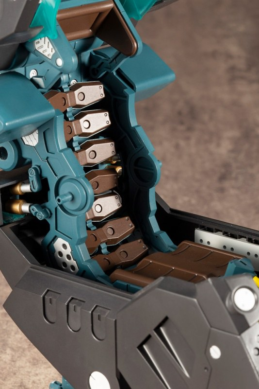 壯大的合體機構第一彈!壽屋 M.S.G『GIGANTIC ARMS 巨神機甲』Order Cradle 駕駛艙(ギガンティックアームズ オーダークレイドル)