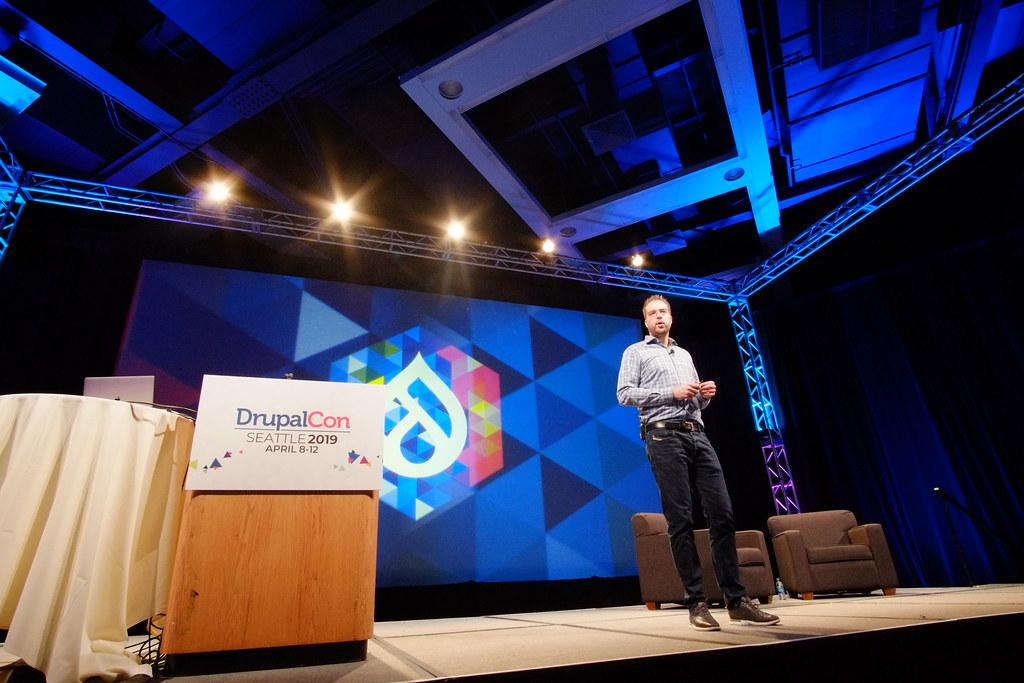 DrupalCon Seattle 2019