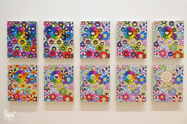 Takashi Murakami - GYATEI2