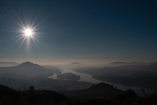 F0603 ~ The Sun, a real Star...
