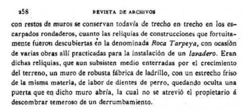 Revista de Archivos y Bibliotecas 1904, por Rodrigo Amador de los Ríos | by eduardoasb