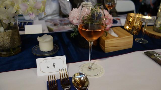 Minchelle & Zac 的婚禮@顏氏牧場II