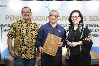 14-3-2019 Sekjen Kemenkes Beri Arahan pada Peningkatan Kapasitas SDM ITJEN di Cisarua Bogor.©DJ (5) | by Sehat Negeriku!
