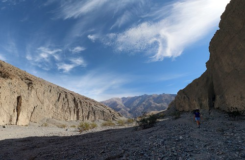 1347 It's hot so we hiked back down Sidewinder Canyon on the shady south side | by _JFR_