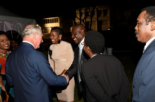 Official reception at Government House (9) | by barbadosgovernmentinformationservice