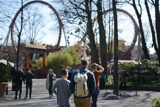 Tivoli Gardens   by Jodimichelle