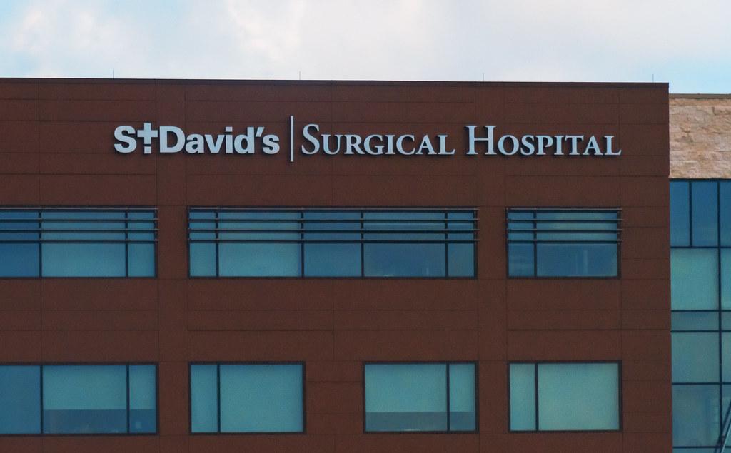 Hospital Finder