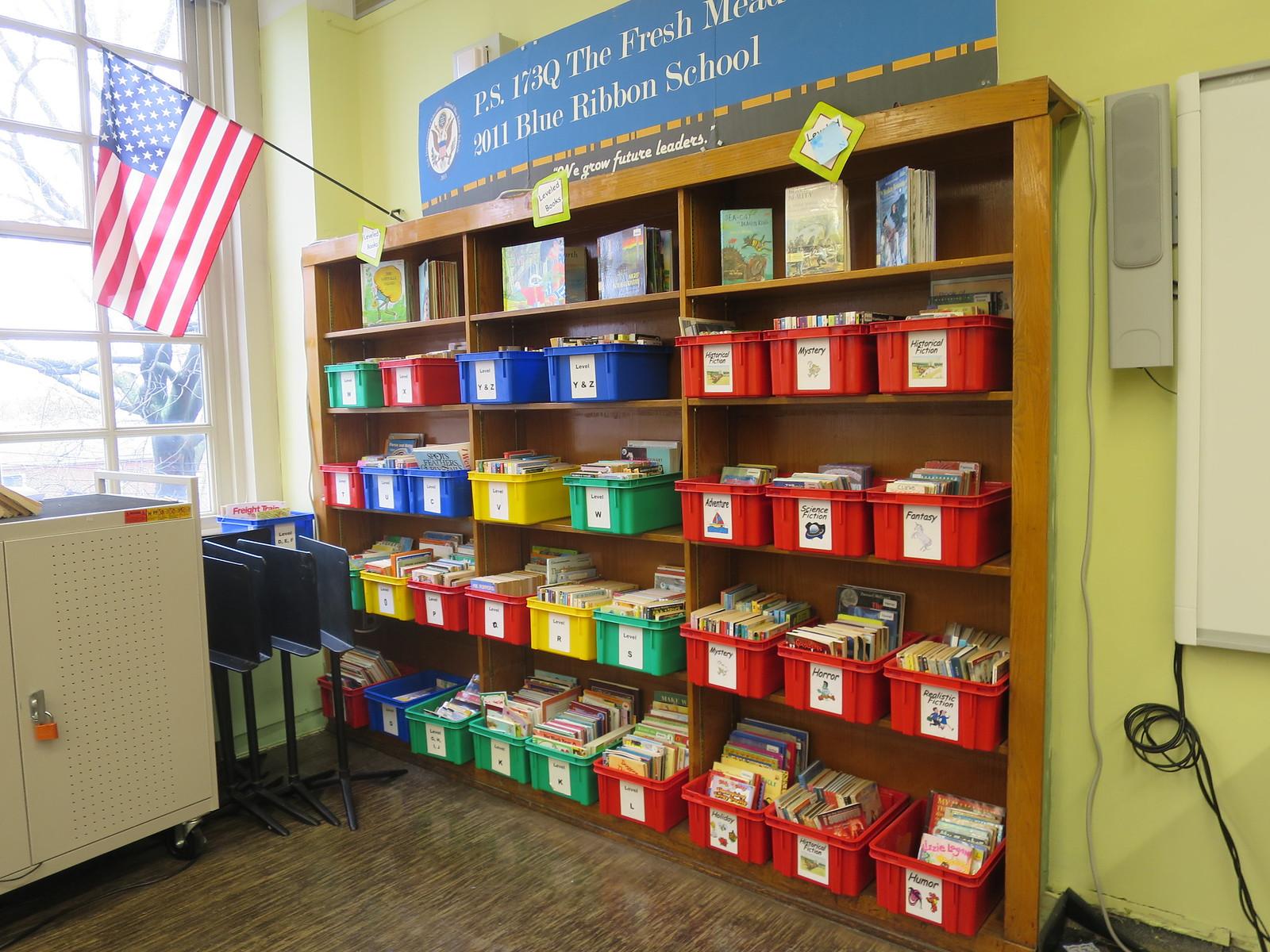 P S  173 Fresh Meadows - District 26 - InsideSchools