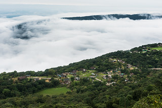 Meghalaya is clouds abode | by Trekpedition.Com