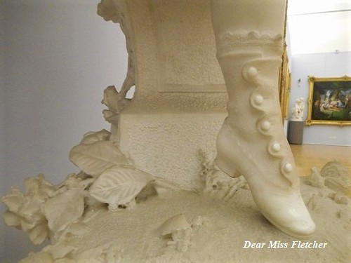 Come son contenta! (3) Galleria d'Arte Moderna di Nervi   by Dear Miss Fletcher