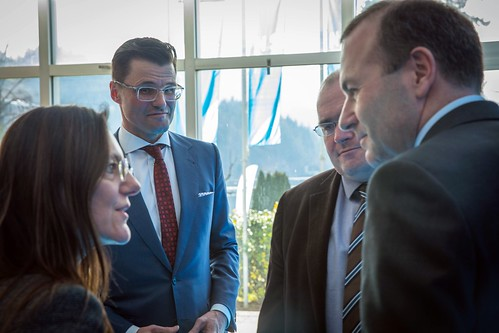 Slovenia 09.03.2019   by More pictures and videos: connect@epp.eu