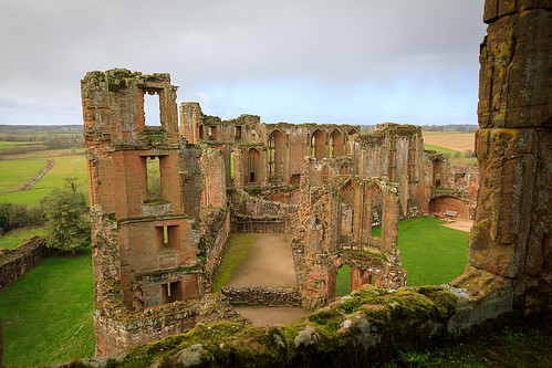 kenilworthcastle kenilworth tower elizabeth leicester englishheritage views england