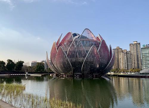 wujin citizensquare changzhou china