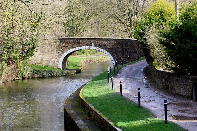 Dowley Gap Changeline Bridge (206)