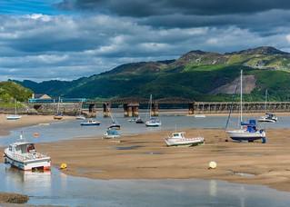 Barmouth – Wales