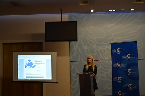 European Digital Diplomacy Exchange Western Balkans_Tirana